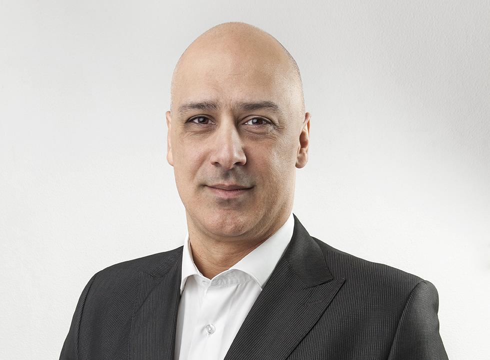 Carlos Guerreiro
