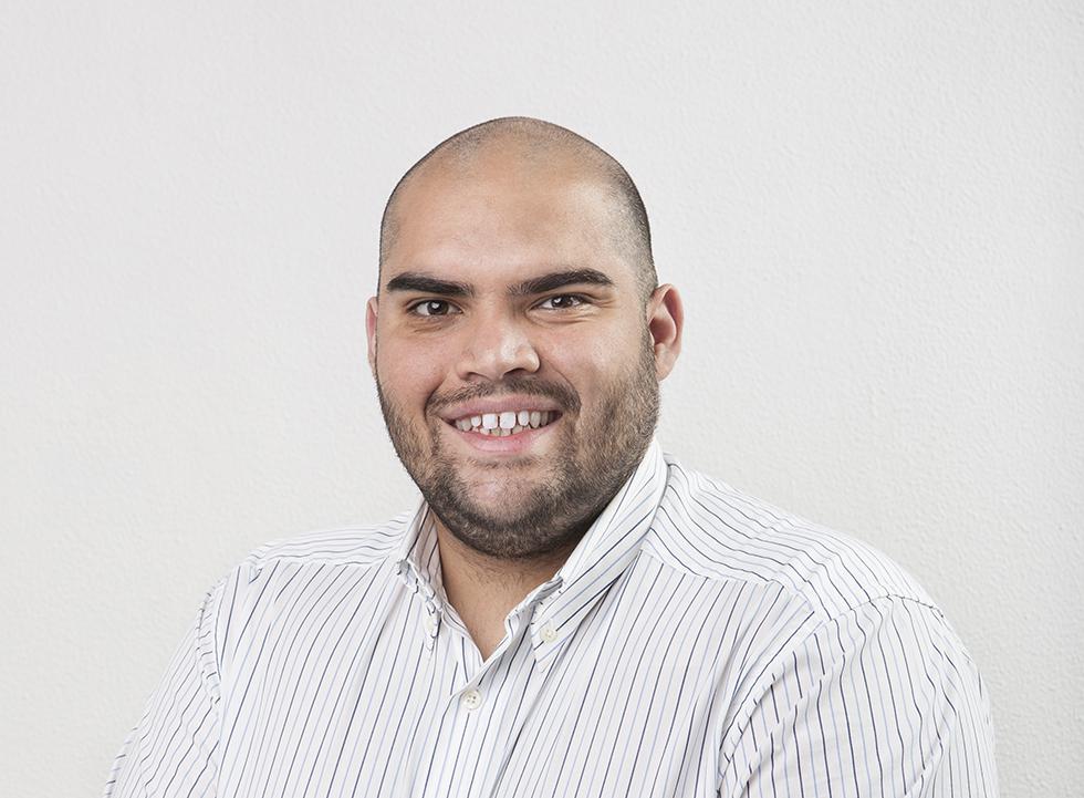 André B. Santos