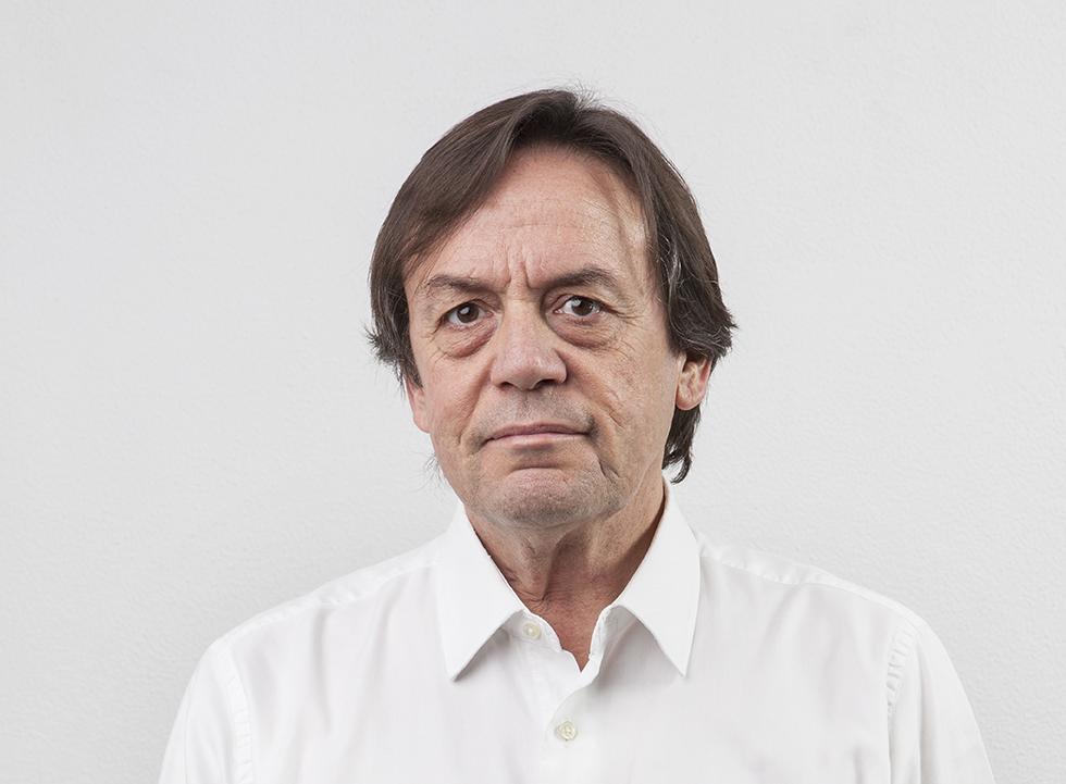 Luís P. Cerqueira