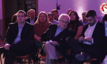 Debate Afirmar o Barreiro | A Educação no Séc. XXI