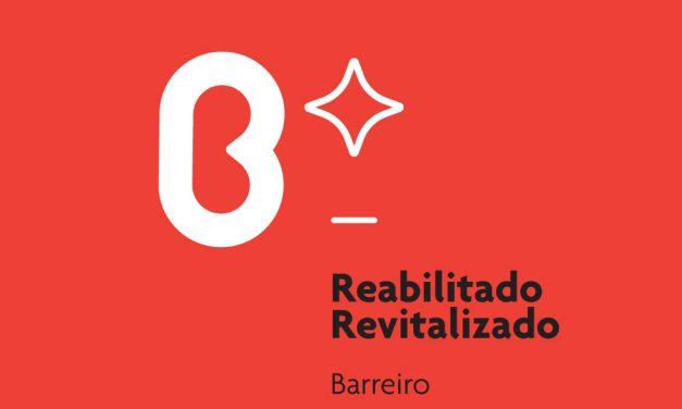 Reabilitado & Revitalizado