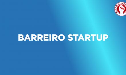 BARREIRO STARTUP