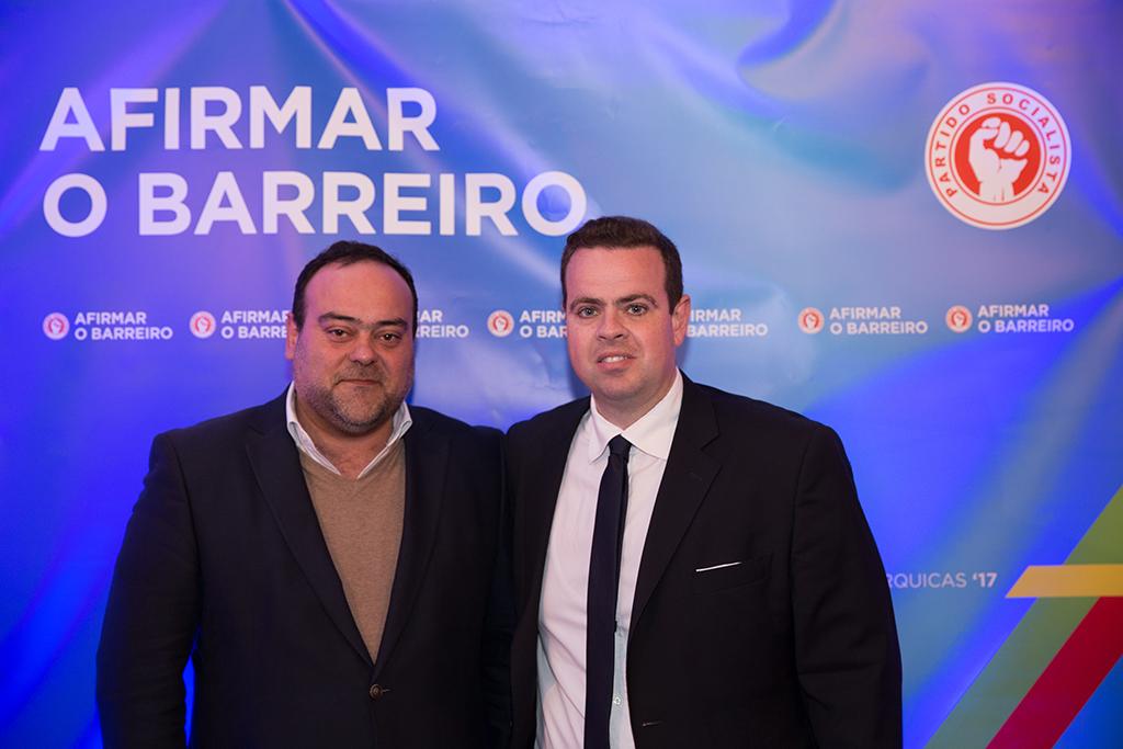 AFIRMAR BARREIRO